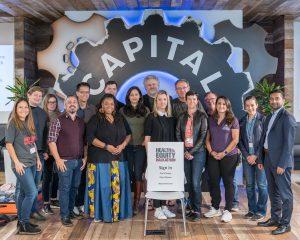 Health Equity Hackathon Mentors